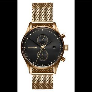 Voyager Mesh Strap Watch, 42mm MVMT